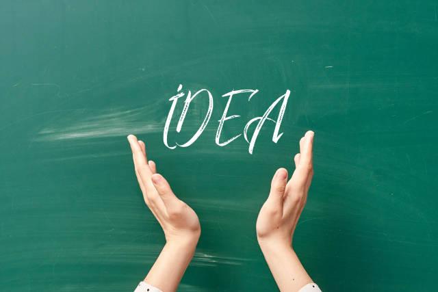 Generate creative idea
