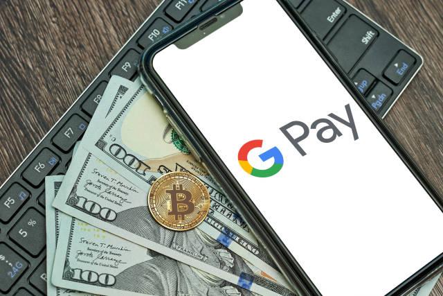 Google Pay will soon let pay with Bitcoin and other cryptocurrencies
