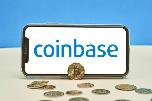 Bitcoin company Coinbase sets date for IPO