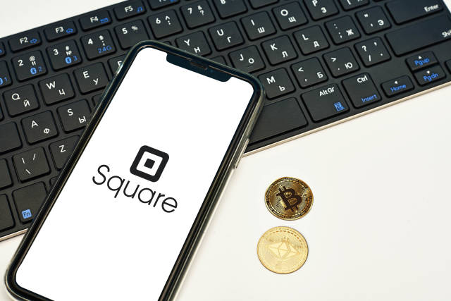 Square to allow customers to pay with cryptocurrency