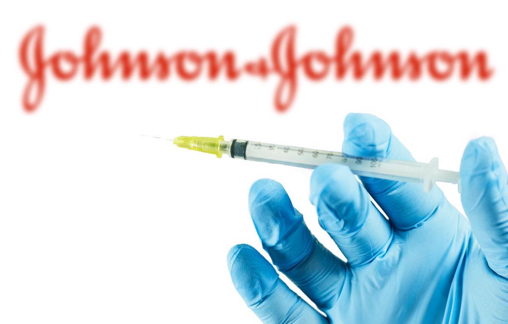 Impfstoff von Johnson + Johnson