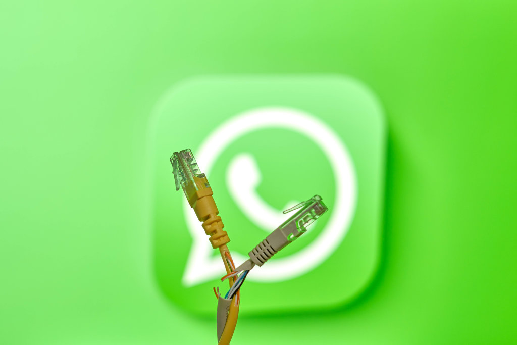 WhatsApp outage affected small businesses worldwide