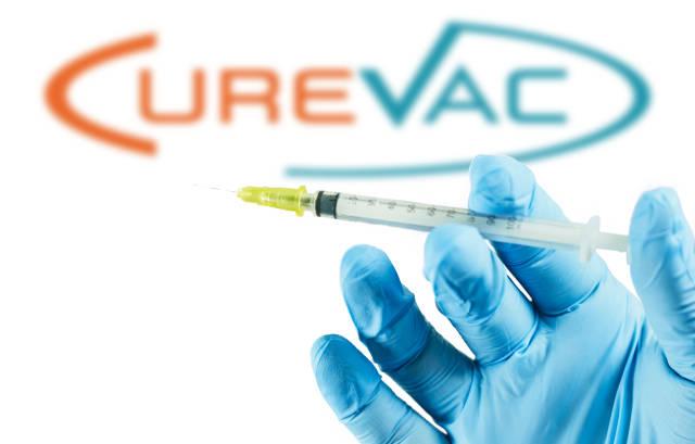Impfstoff von Cuevac
