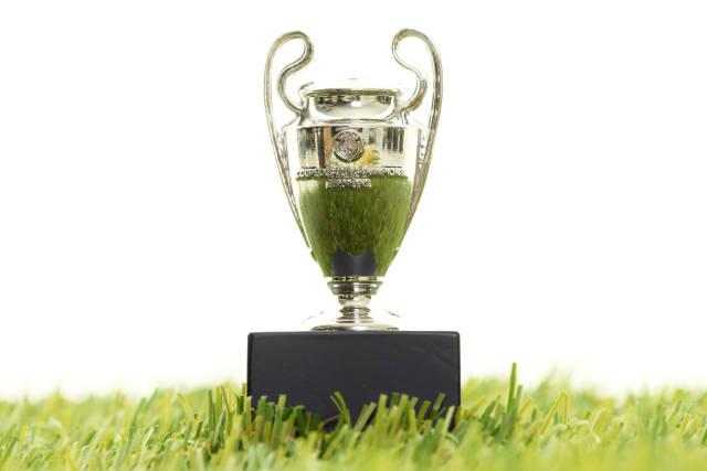 Champions League Henkelpott