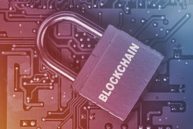 Blockchain - Technology that brings safety and reliability