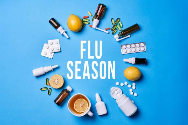Flue season