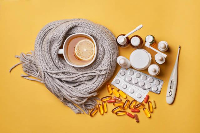 Hausmittel vs. Schulmedizin