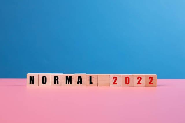 Normal 2022