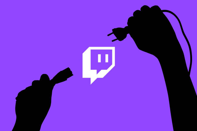 Popular video streaming service Twitch recovered whole functionality after short global outage