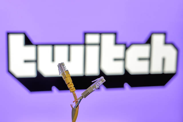 Twitch confirms hack and data lost in privacy breach